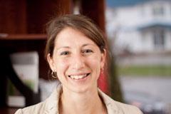 Directrice des ressources humaines Julie Proulx