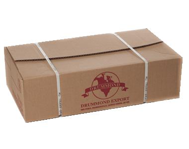 emballage des produits de viandes congelées