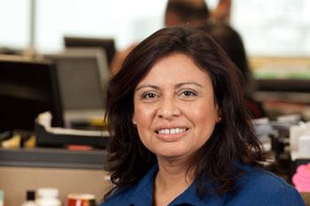 Sonia Guerra DeBoisjoli