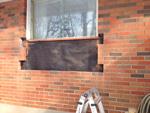 Installation de portes et fenetres -2