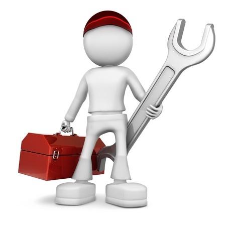 Réparation - Installation