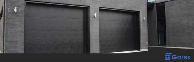 Portes de garage - Garex