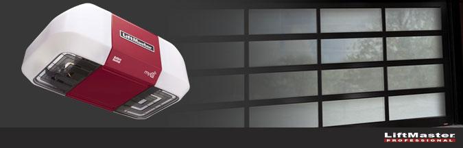Ouvre-portes de garage - LiftMaster