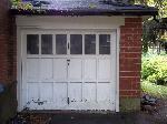 Remplacement de porte de garage -5