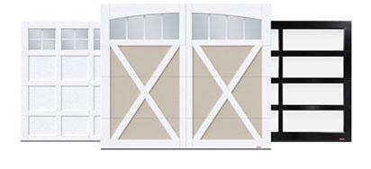 Porte de garage | Garaga