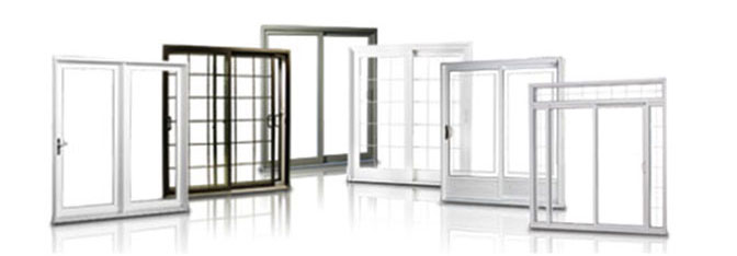 Portes et fenêtres | Roberge
